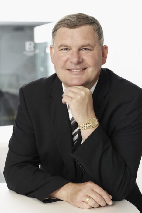 Bernd Vogelhuber